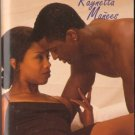 All For Love by Raynetta Manees Romance Book Novel Fiction Fantasy 078600309X