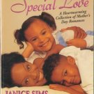 A Very Special Love by Janice Sims Courtni Wright Kayla Perrin 1583141065