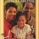 A Mother's Touch by Candice Poarch Raynetta Manees Viveca Carlysle Book 1583140158