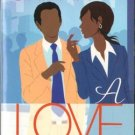 A Love For All Seasons by Bettye Griffin Romance Book Fiction Novel 0373830106