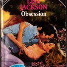 Obsession by Lisa Jackson Silhouette Special Edition Ex-Library Book 0373096917