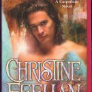Dark Secret by Christine Feehan A Carpathian Novel Paranormal Romance Book 0515138851