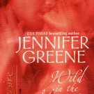 Wild in the Moment by Jennifer Greene Romance Silhouette Desire Novel Book 037376622X