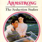 The Seduction Stakes by Lindsay Armstrong Harlequin Presents Novel Book 0373116268