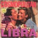 Cosmopolitan A Bedside Astrologer by Pat Strickland Libra Book 1561449660