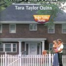 White Picket Fences by Tara Taylor Quinn Harlequin SuperRomance Book 0373709544