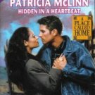 Hidden In A Heartbeat by Patricia McLinn Silhouette Special Edition Book 0373243553