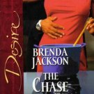 The Chase Is On by Brenda Jackson Silhouette Desire Novel Book 0373766904