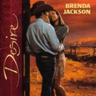 Stone Cold Surrender by Brenda Jackson Silhouette Desire Novel Book 0373766017
