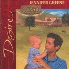 Millionaire M. D. Jennifer Greene Silhouette Desire Romance Novel Book 0373763409