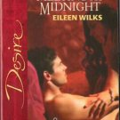 Meeting At Midnight by Eileen Wilks Silhouette Desire Novel Book 037376605X