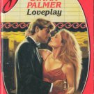 Loveplay by Diana Palmer Silhouette Desire Romance Fiction Novel Book 0373052898