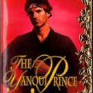 The Yanqui Prince by Janice Kaiser Harlequin SuperRomance Novel Book 0373705972