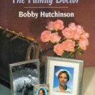 The Family Doctor by Bobby Hutchinson Harlequin SuperRomance Book 0373710518