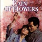 Rain Of Flowers by Ann Salerno Harlequin SuperRomance Novel Book 0373701950