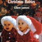 Christmas Babies by Ellen James Harlequin SuperRomance Novel Book 0373709536