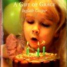 A Gift Of Grace by Inglath Cooper Harlequin SuperRomance Novel Book 0373713525
