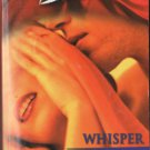 Whisper by Nancy Warren Harlequin Blaze Fantasy Fiction Romance Novel Book 0373790511