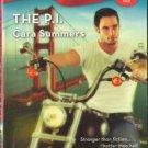 The P.I. by Cara Summers Harlequin Blaze Romance Fiction Novel Book PI Fantasy Love