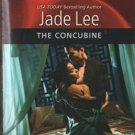 The Concubine by Jade Lee Blaze Harlequin Blaze Romance Novel Book 0373794533