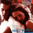 Heat Waves by Janelle Denison Harlequin Blaze Romance Fiction Novel Book 0373790163