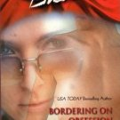 Bordering On Obsession by Susan Kearney Harlequin Blaze Book 0373791003