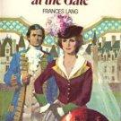 Stranger At The Gate by Frances Lang Harlequin Historical 0263727106 0373745127