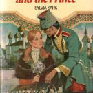 Sophie and the Prince by Sylvia Sark Harlequin Historical Novel Book 0373050070