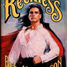 Reckless by Beth Henderson Harlequin Historical Novel Ex-Library Book 0373289707