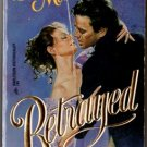 Betrayed by Judith McWilliams Harlequin Historical Romance Novel Book 0373288492