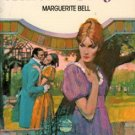 A Rose for Danger by Marguerite Bell Harlequin Historical Novel Book 0373050038