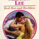 Red-Hot and Reckless by Miranda Lee Harlequin Presents Romance Novel Book 0373119305