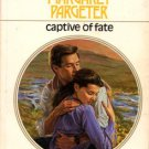 Captive Of Fate by Margaret Pargeter Harlequin Presents Novel Book 0373108133