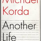 Another Life by Michael Korda A Memoir of Other People Hardcover Book 0679456597