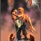 Ayden's Awakening by Justus Roux Paranormal Romance Fiction Book 0975408062