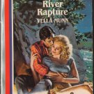 River Rapture by Vella Munn Harlequin American Romance Fiction Novel Book 0373160720