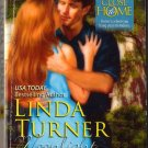 Moonlight and Lace by Linda Turner Harlequin Fiction Romance Book Novel 0373361076