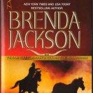 Temptation by Brenda Jackson Harlequin Desire Romance Fiction Fantasy Love Novel Book