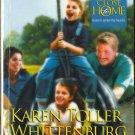 A Perfect Pair by Karen Toller Whittenburg Harlequin Fiction Novel Book 0373661297