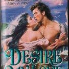 Desire My Love by Miranda Jarrett Historical Romance Novel Fiction Book 0373288476