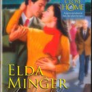 Another Chance At Heaven by Elda Minger Harlequin Fiction Romance Novel Book Love