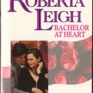 Bachelor At Heart by Roberta Leigh Harlequin Presents Plus Novel Book 0373115687