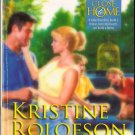 Bound For Bliss by Kristine Rolofson Harlequin Fiction Romance Novel Book 0373361246
