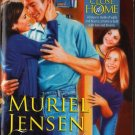 Trust A Hero by Muriel Jensen Harlequin Fantasy Fiction Romance Novel Book 0373361149