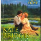 The Doctor's Homecoming by Kate Bridges Harlequin Fiction Romance Book Novel 0373361300