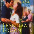 Cupid Connection by Leandra Logan Harlequin Fiction Romance Book Novel 0373361181