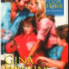 In From The Rain by Gina Wilkins Harlequin Fiction Fantasy Romance Novel Book Love 0373361267