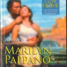 The Lights Of Home by Marilyn Pappano Harlequin Fiction Romance Novel Book 0373361211