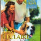 Where There's A Will by Day LeClaire Harlequin Fiction Romance Novel Book 0373361068