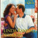 Free Spirits by Linda Randall Wisdom Harlequin Fiction Love Novel Book Romance Fantasy 0373361173